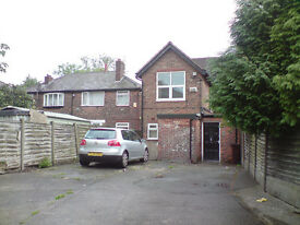 4 Bed student house, 22 Birchfields Road, Fallowfield M14