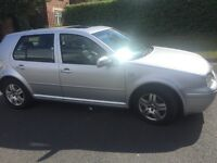vw golf mk4 pd tdi 5dr, working, salvage, parts etc