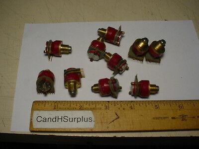 Grayhill Rotary Switch 81073 Lot Of 10 Pcs