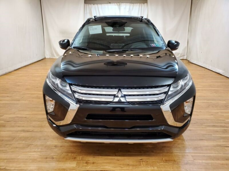 Image 12 Voiture American used Mitsubishi Eclipse Cross 2020
