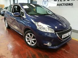 Peugeot 208 Active - AUCTION VEHICLE