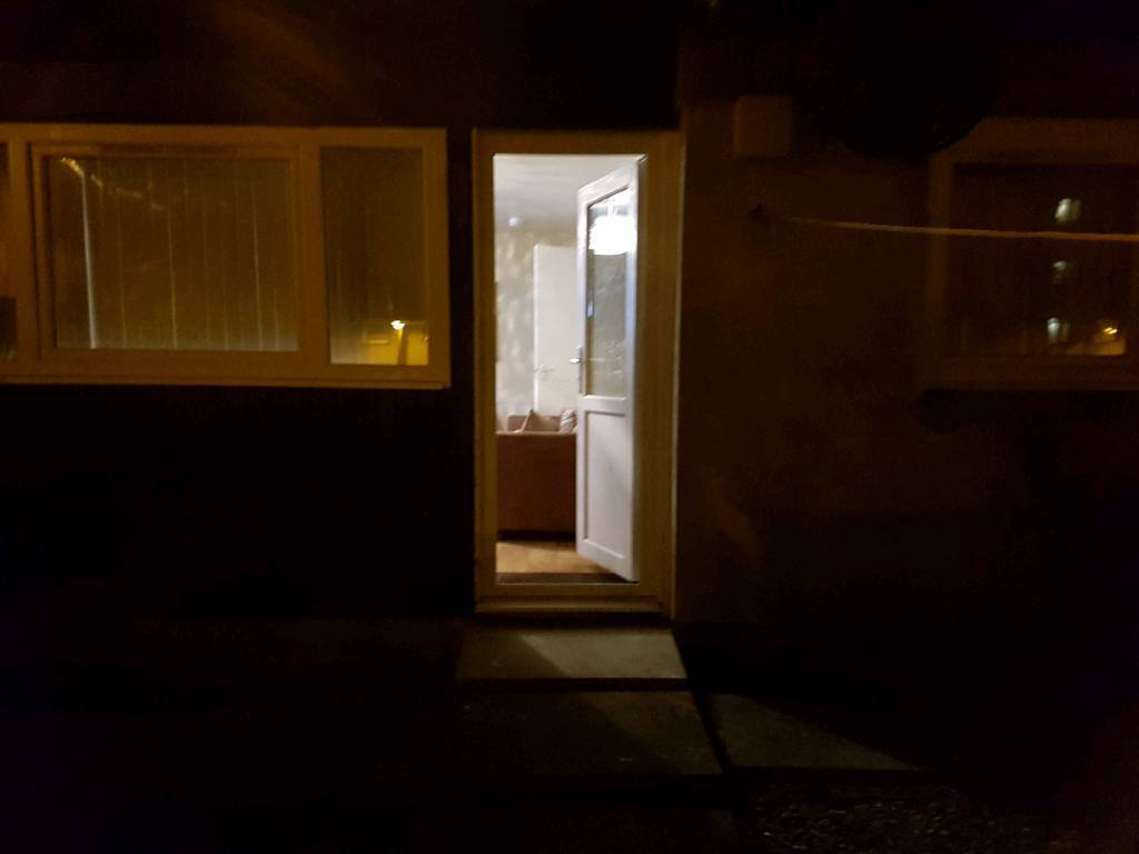 Bungalow for swap 1 bedroom in craigshill