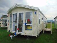 Brand New Luxury Caravan on North Wales Coast !!