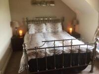 Beautiful King Size Bed