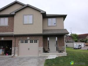 $369,900 - Semi-detached for sale in Hagersville