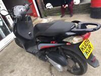 Honda ps , not sh, vision, pcx or fly
