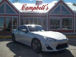 2013 Scion FR-S AIR!! PADDLE SHIFT!! ALLOYS!! MP3!! BLUETHOOTH!!