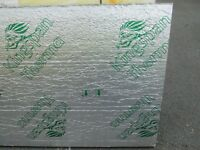 Kingspan 70/80mm Insulation Boards - 2400mm x 1200mm
