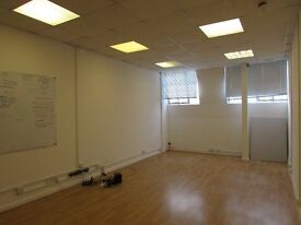 286 SQ/F OFFICE GOLDERS GREEN NEAR STATION NW11