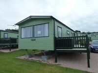KINKELL BRAES St Andrews CARAVAN HIRE August Available Pets Welcome Home of GOLF