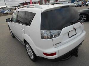 2010 Mitsubishi Outlander XLS Saguenay Saguenay-Lac-Saint-Jean image 6