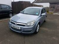 2005 Astra 1.6 petrol low miles