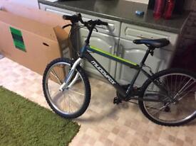 Muddy fox bike 24inch wheel