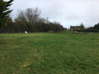 Holiday home freehold plots Somerset