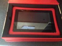 Nabi 2 8gb tablet (faulty read description)
