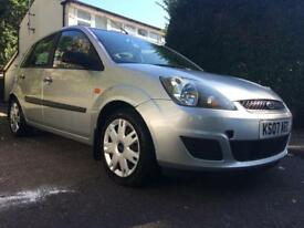 Ford Fiesta Style Climate 1.4