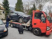 AUTO ABSCHLEPPEN FAHRZEUGTRANSPORT AUTOPANNE UNFALL AUTOTRANSPORT Hessen - Espenau Vorschau