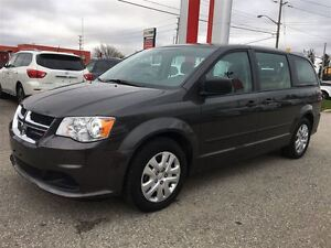 2016 Dodge Grand Caravan Canada Value Package Cambridge Kitchener Area image 2