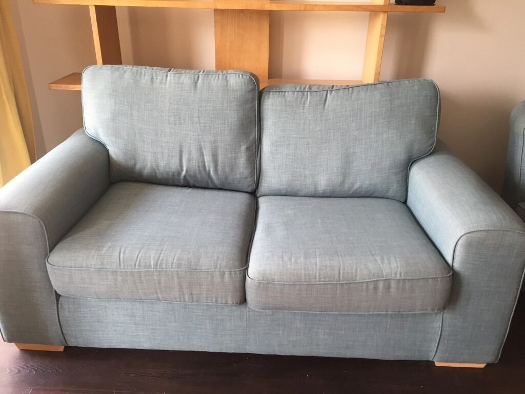 Second Hand Sofa Beds 57 Off Ikea Blue Futon Sofa Bed