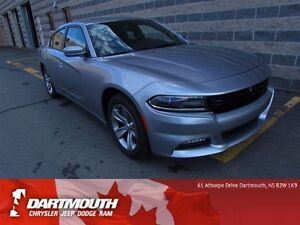 2016 Dodge Charger SXT/SUNROOF/HTD SEATS/REM START