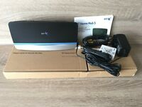 BT Home Hub 5 Wireless Router WiFi Network Homehub Broadband