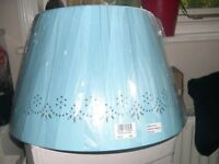 laura ashley lampshade