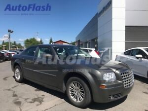 2008 Chrysler 300 Touring *Toit-Ouvrant/Sunroof* Extra-Clean!