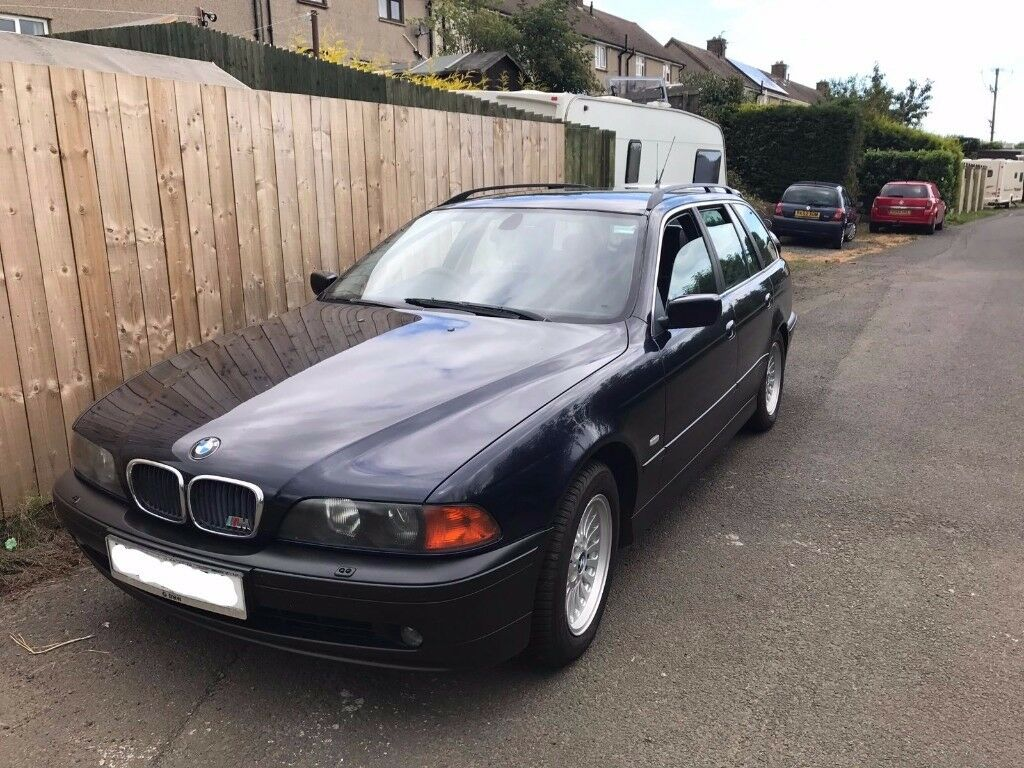 BMW 530D 2001 | in Morpeth, Northumberland | Gumtree
