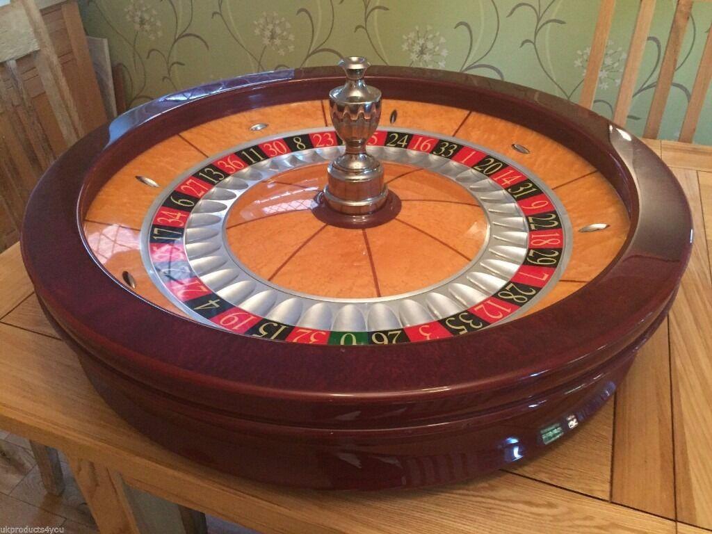 cammegh classic casino roulette wheel