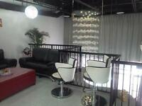 Spa Salon for Rent ,Upscale Spa Opportunity