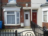 ** AVAILABLE NOW - Refurbished SPACIOUS TWO Bedroom House in HU9**