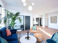Private offices to rent for small businesses in Glasgow G5