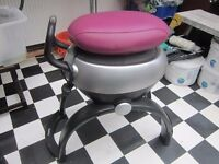 OSIM iGallup Exercise Machine