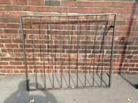 Window grills window bars security bars wrought iron