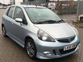 Honda Jazz 1.4 i-DSI Sport CVT-7 5dr SUNROOF PARKING SENCOR