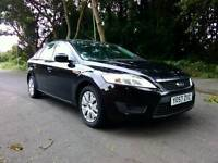 Ford mondeo 57 plate New shape 1.8tdci very good condition