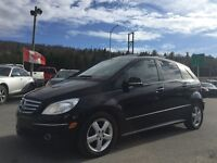 2008 Mercedes-Benz B-Class TOIT PANORAMIQUE GAR.1 AN