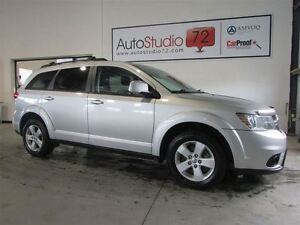 2012 Dodge Journey SXT**V6**PUSH START**FINANCEMENT 100%**