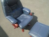 SWIVEL/RECLINER CHAIR at Haven Trust's charity shop at 247 Radford Road, NG7 5GU