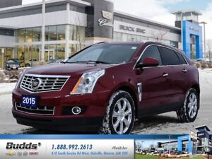 2013 Cadillac SRX Premium Collection ONE OWNER , MINT CONDITION