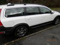 Volvo XC70 geartronic estate