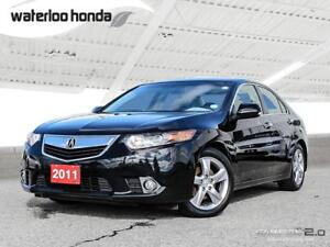2011 Acura TSX Bluetooth, Heated Seats and more!