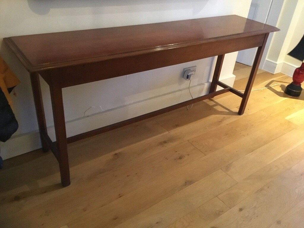 Superb Beautiful Console Sofa Table In Allesley West Midlands Gumtree Ibusinesslaw Wood Chair Design Ideas Ibusinesslaworg
