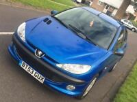 Peugeot 206 Entice 1.4 - lovely condition great first car
