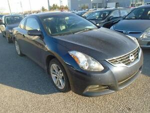 2010 Nissan Altima 2.5S COUPE