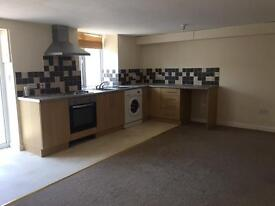 1 bed flat to rent in Willand, EX15 2PE. Available 1st July.