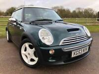 Mini Hatch 1.6 Cooper S 3 Door