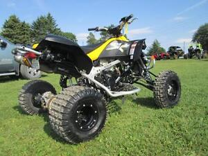 2014 Can-Am DS 450 X® mx London Ontario image 3