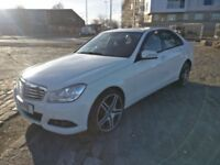 2011 Mercedes c220 cdi 78k Miles 12 months mot