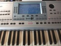 KORG PA 50SD PERFECT CONDITION, HOME USE ONLY,EVERYTHING WORKS, ST12 STOKE, used for sale  Stoke-on-Trent, Staffordshire